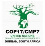 Inget bindande avtal efter klimattoppmötet i Durban.