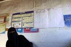 Om utvecklingen i arabvärlden ska fortsätta i en positiv riktning, måste kvinnor i regionen ges samma friheter och möjligheter som män. UN/Photo Philip Bahan.