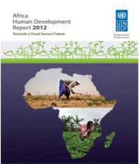 Måndag den 4 juni presenteras UNDP:s första Africa Human Development Report.
