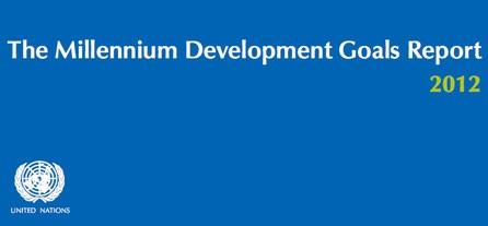 Måndagen den 2 juli släpps FN:s årliga statusrapport för millenniemålen. UNDP:s nordiska kontor finns på plats under Almedalsveckan och presenterar bland annat rapportens resultat där.