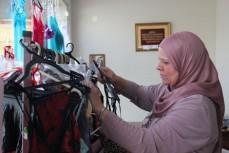 Småföretagande i Jerusalem skapar framtidstro. Foto: UNDP