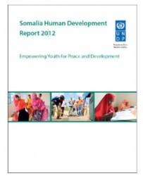 UNDP:s Somalia Human Development Report föreslår större social och ekonomisk delaktighet bland ungdomar och kvinnor för att påskynda utvecklingen i landet.