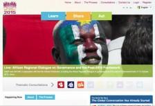 Just nu pågår mängder av diskussioner och konsultationer om hur världens nästa utvecklingsagenda ska se ut, efter 2015 när millenniemålen ska vara uppfyllda. För att alla verkligen ska kunna göra sina röster hörda har FN, tillsammans med representanter från civila samhället, satt upp ett forum där vem som helst ska kunna dela med sig av tankar och åsikter. Bidra du också på www.worldwewant2015.org