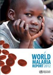 World Malaria Report 2012.