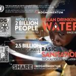 Millenniemål 7: Säkra en hållbar utveckling