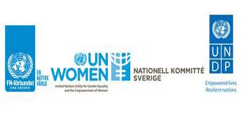 UNA UN Women UNDP