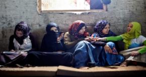 Syria. Foto: S.Baldwin/UNCHR