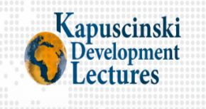 Kapuscinski Lecture